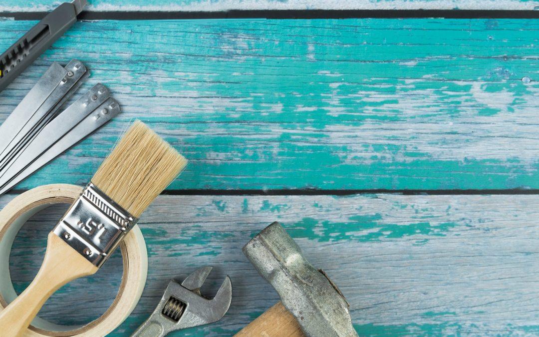 Do it yourself: 5 Ideen zum Selbermachen für deinen Garten