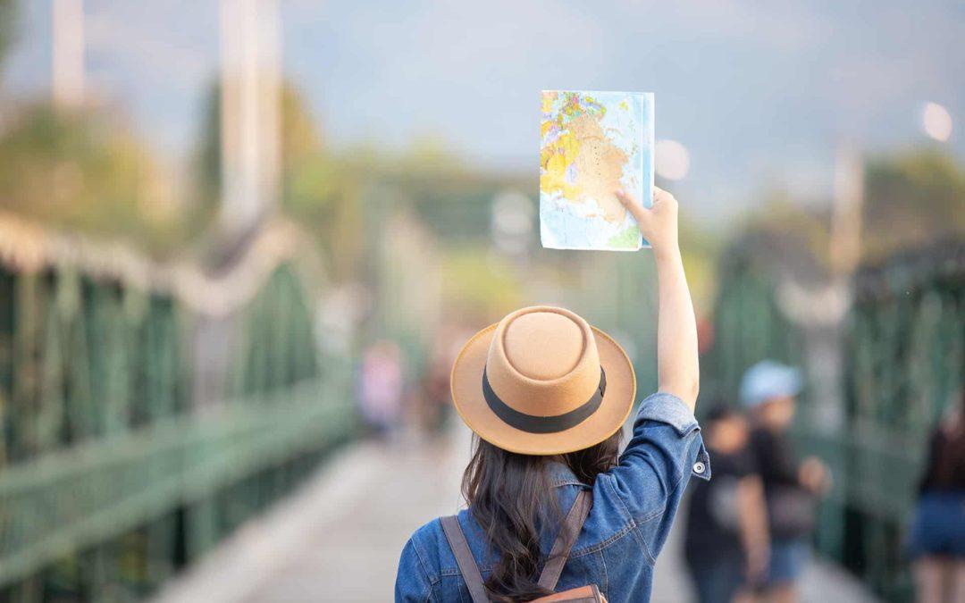 Niederösterreich im Sommer: Die 5 schönsten Reiseziele