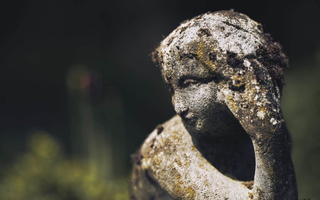 5 weltberühmte Bauwerke aus Granit
