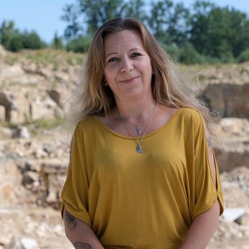 Karin Pannagel