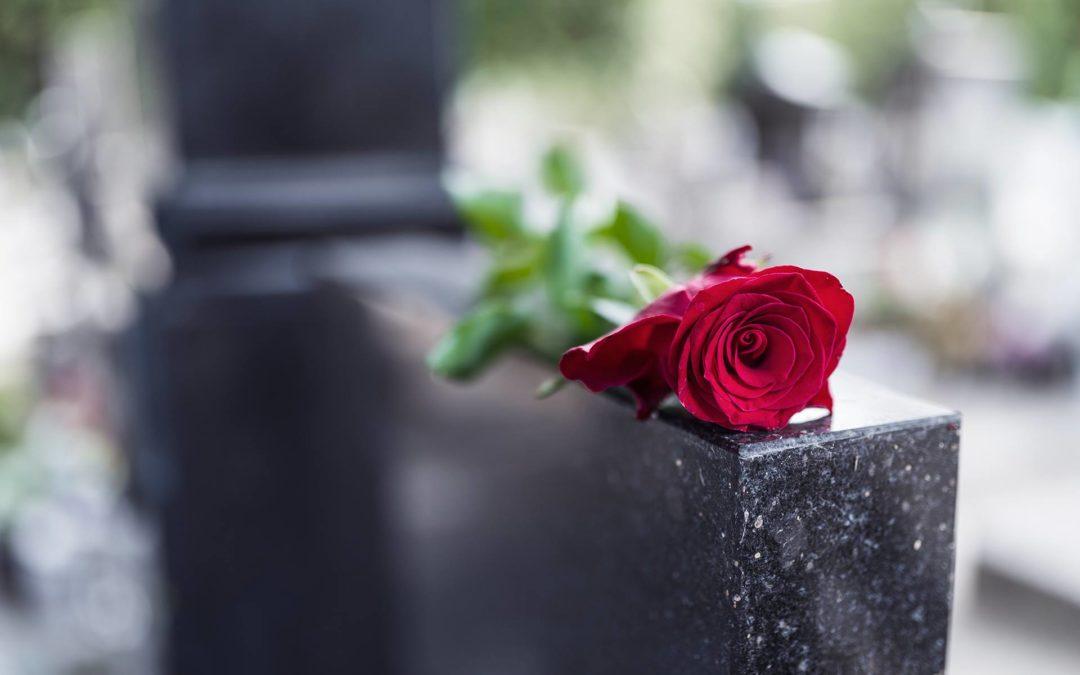 Ein Denkmal für die Ewigkeit – Grabsteine aus Granit
